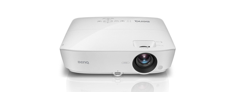 benq svga business projector