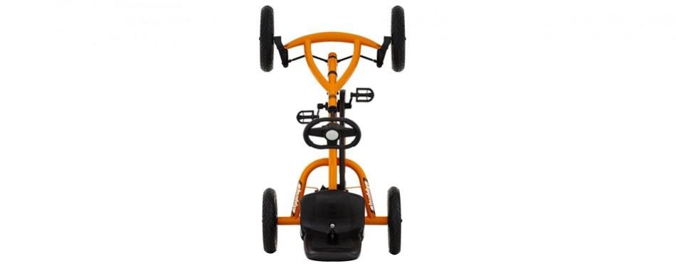 berg buddy pedal kids go kart