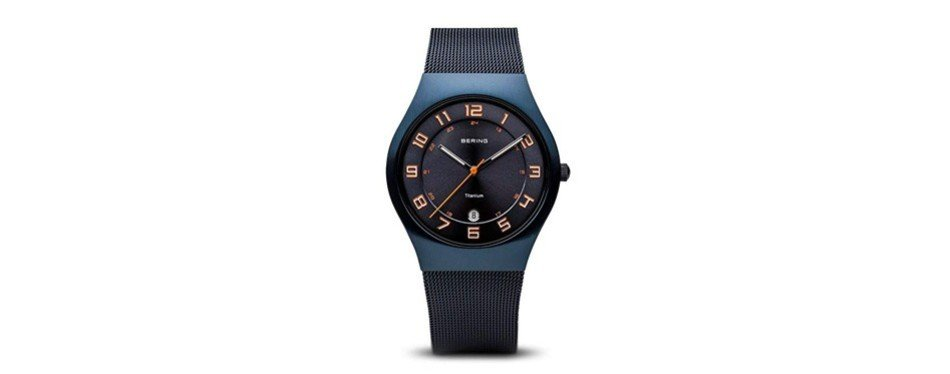 bering time classic collection watch