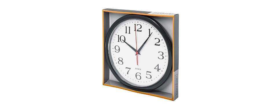 Best Wall Clocks In 2021 Buying Guide Gear Hungry