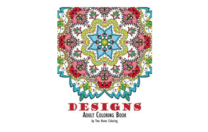 best adult coloring books