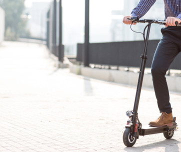 best adult scooter
