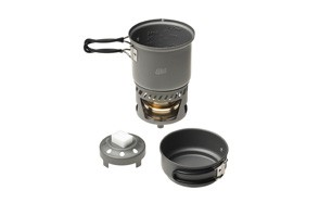 best alcohol stoves