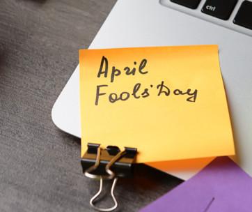 best april fool's day office pranks