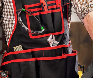 best aprons for men