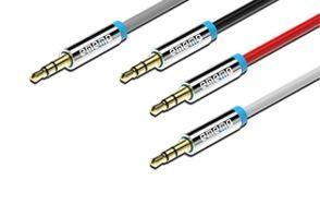 best aux cables
