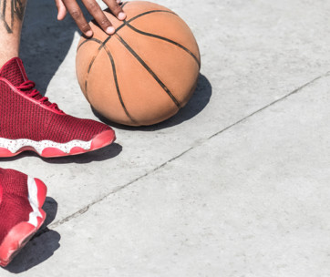 best basketball sneakers