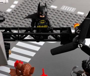 best batman lego sets