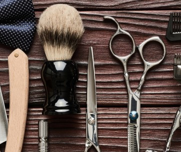 best beard brushes for men