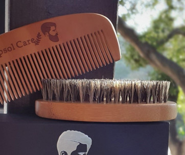 Best Beard Comb
