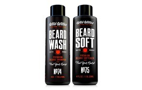 best beard shampoos for men
