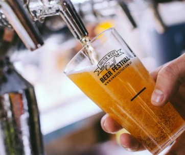best beer festivals in the usa