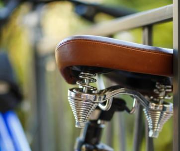 best bike seats