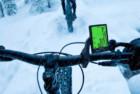 cs force bike computer and speedometer