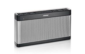 best bose speakers