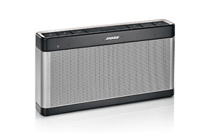 best bose speakers