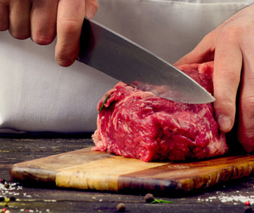 best butcher knife