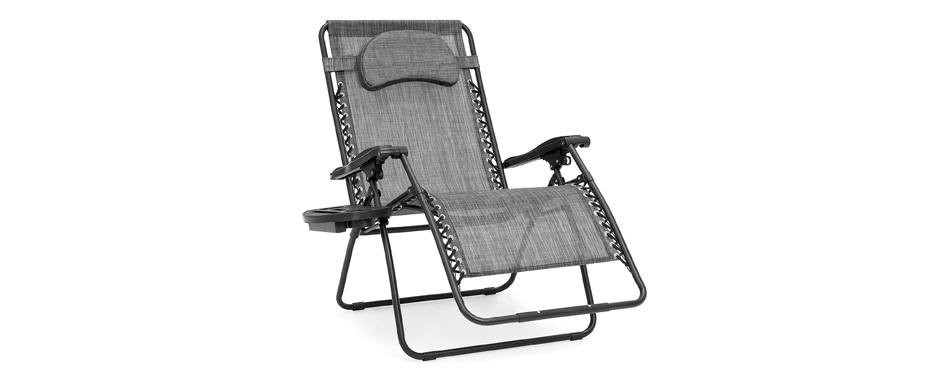 7 Best Zero Gravity Chairs In 2020 Buying Guide Gear