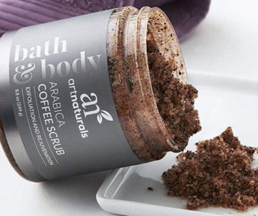 best coffee scrubs