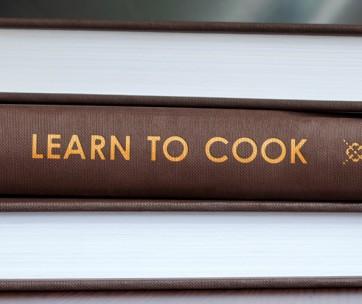 Best Cook Books Every Man Needs