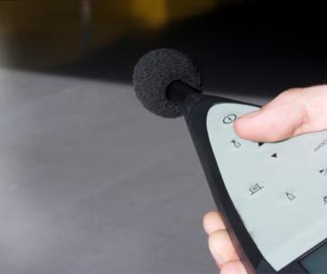 best decibel meters
