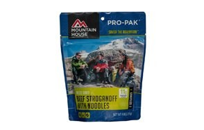 best dehydrated camping foods