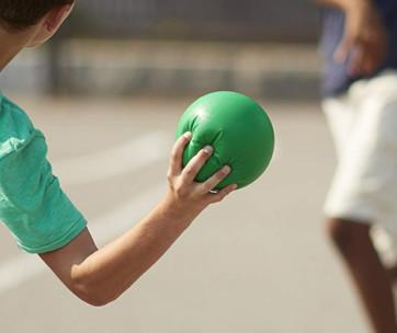 best dodgeballs