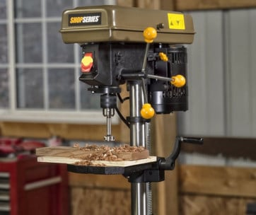 best drill press