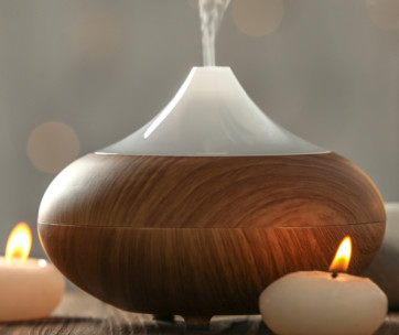 best essential oil diffuser
