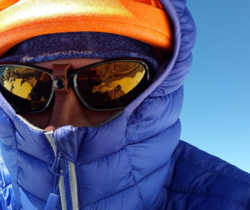 best extreme cold weather gear