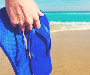 Best Flip Flops For Men