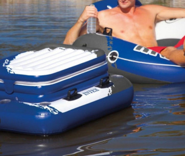 best floating coolers