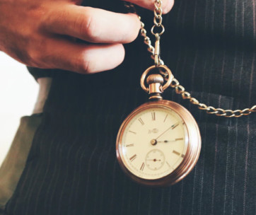 best front pocket watches