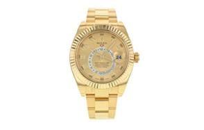 best gold watches