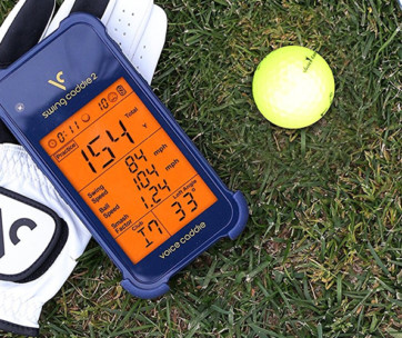 best golf swing analyzers
