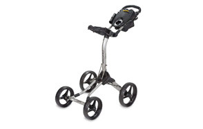best golf trolleys