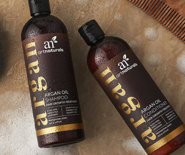 Best Hair Growth Shampoos