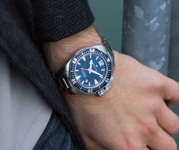 best hamilton watches for men