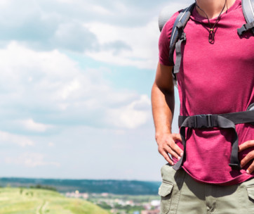 best hiking belts