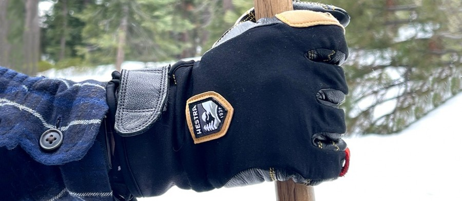 Hiking Gloves to Keep Your Hands Warm in All Conditions