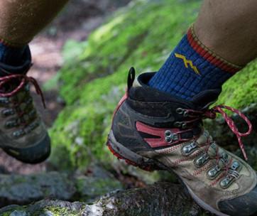 best hiking socks for men