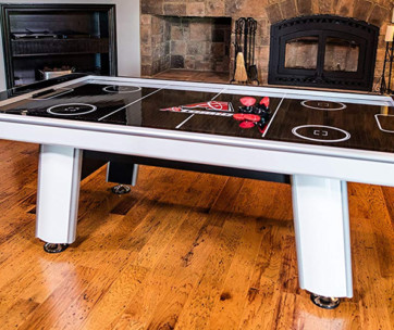 best hockey tables
