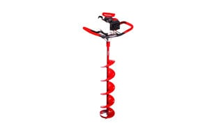 best ice fishing augers