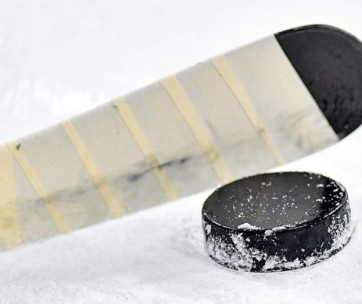 best ice hockey puck