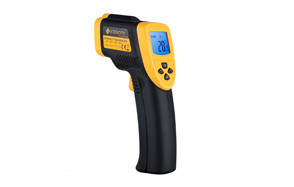 best infrared thermometer