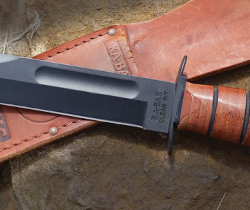 best ka-bar knives