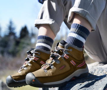 best keen shoes for men