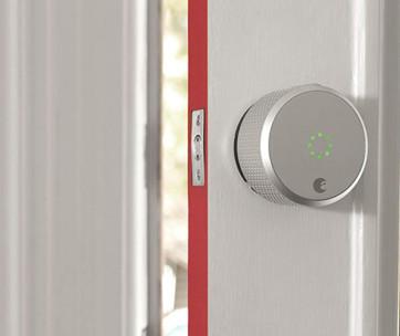 best keyless door lock