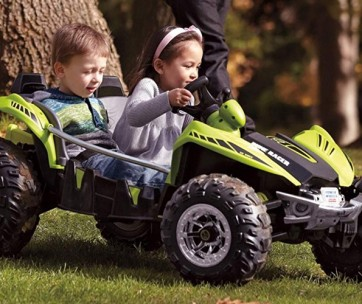 best kids electric cars