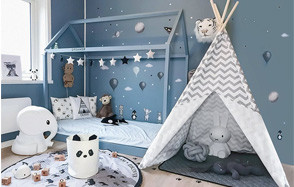 best kids teepee